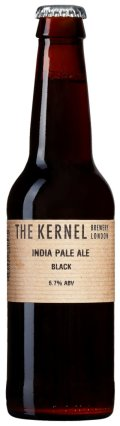 The Kernel India Pale Ale Black - Black IPA