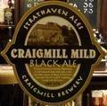 Strathaven Craigmill Mild