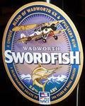 Wadworth Swordfish (Cask)