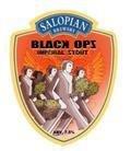 Salopian Black Ops
