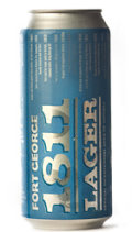 Fort George 1811 Lager