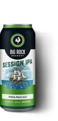 Big Rock IPA (India Pale Ale)