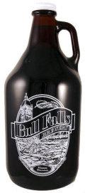 Bull Falls Zwickelbier - Zwickel/Keller/Landbier