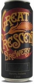 Great Crescent Bourbon Barrel Stout