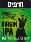 HaDubim Virgin IPA - India Pale Ale (IPA)