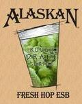 Alaskan Fresh Hop ESB