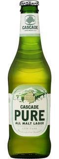 Cascade Pure All Malt Lager