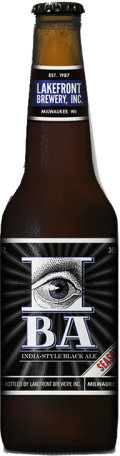 Lakefront IBA (India-Style Black Ale)