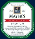 Mayers Premium Alkoholfrei - Low Alcohol