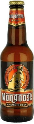 Mongoose  - Pale Lager