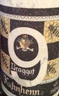 Kuhnhenn 9 Braggot - Mead