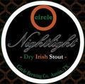 Circle Nightlight Irish Stout