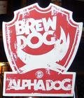 BrewDog Alpha Dog 3.8 - Bitter