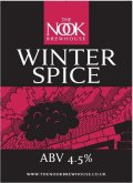 Nook Winter Spice - Spice/Herb/Vegetable