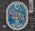 Phoenix Winter - Belgian Strong Ale