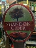 Franciscan Well Shandon Cider