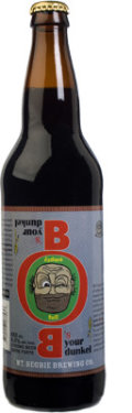 Mt. Begbie Bob�s Your Dunkel