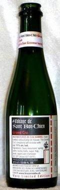 BFM Abbaye de Saint Bon-Chien Grand Cru 2009 (San Giovese Barrel)  - Sour/Wild Ale