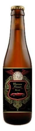 Sarphati Nieuwe Smeer Blond - Golden Ale/Blond Ale