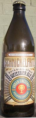 Urban Chestnut Schnickelfritz
