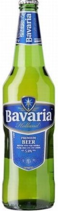 Bavaria Holland Premium Beer - Pale Lager