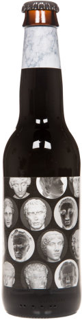 To �l Black Ball Porter - Imperial Porter