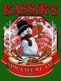 Kassiks Spiced Cream Ale - Spice/Herb/Vegetable