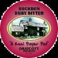 Draycott Buckden Ruby Bitter