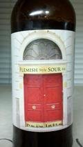 Hermitage 1 Door Flemish Style Sour Ale