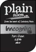 Plain Inncognito