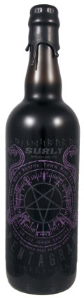 Surly Pentagram - Sour/Wild Ale