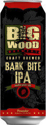 Big Wood Bark Bite IPA