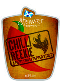 Stewart Chilli Reekie