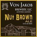 Von Jakob Nut Brown Ale