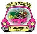 Mighty Oak Alpha Romeo