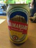 Kilimanjaro Premium Lager