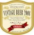 �rb�k Vintage Beer 2008