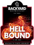Backyard Hell Bound - Old Ale