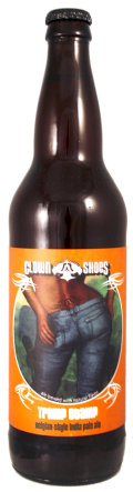 Clown Shoes Tramp Stamp - India Pale Ale (IPA)