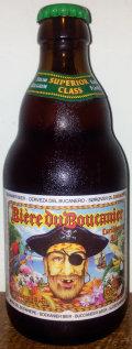 Bi�re du Boucanier Caribbean Ale