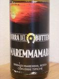 Birra del Buttero Maremmamara