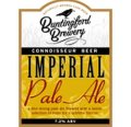 Buntingford Imperial Pale Ale