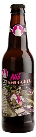 Funky Buddha Nib Smuggler Chocolate Milk Porter