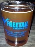 Freetail Self eSteem - California Common