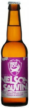 BrewDog IPA Is Dead - Nelson Sauvin