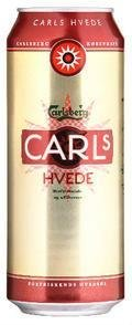 Carlsberg Carls Hvede