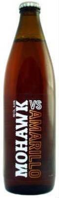 Mohawk VS Amarillo - American Pale Ale
