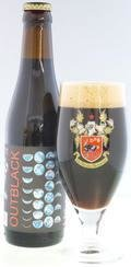 Struise / Stillwater Outblack - Belgian Strong Ale
