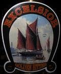 Green Jack Excelsior Golden Brown Ale