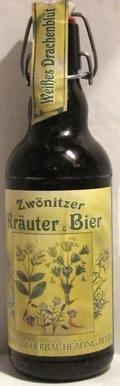 Zw�nitzer Kr�uter & Bier